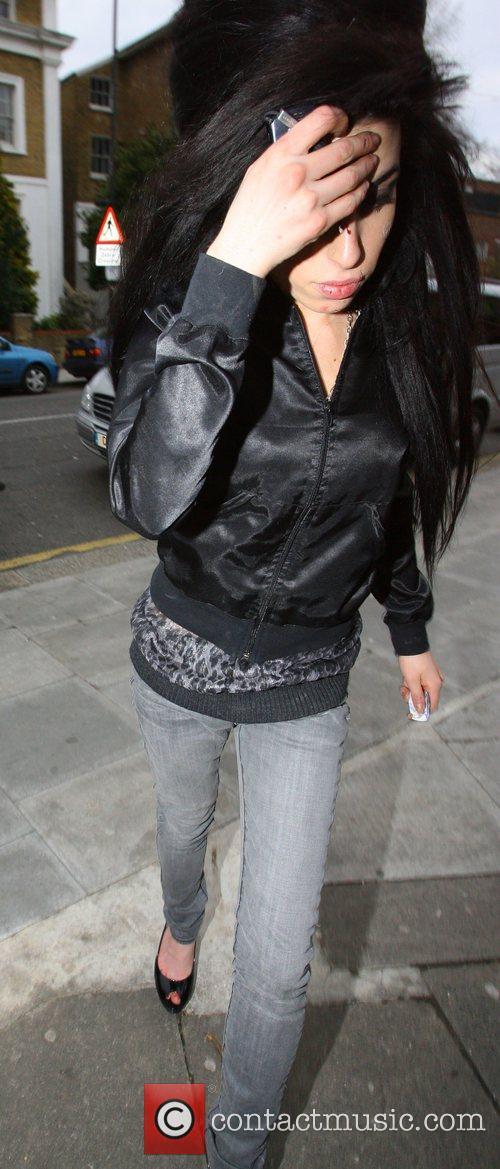 Amy Winehouse 10