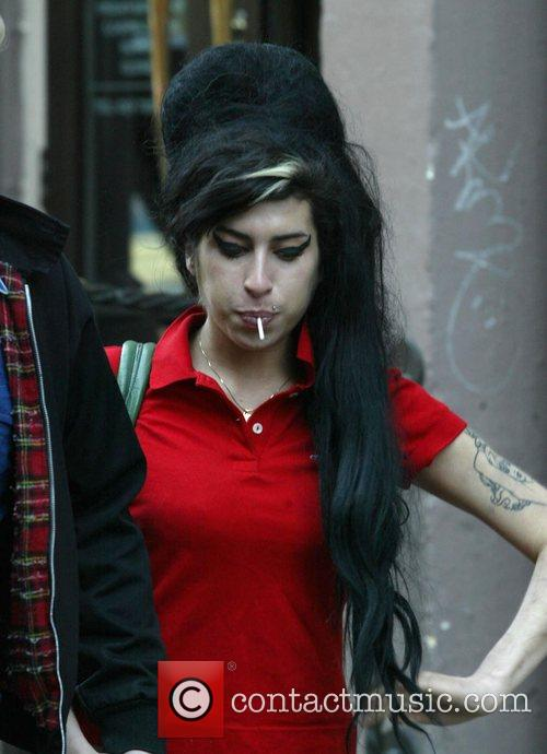 Amy Winehouse, Alex Jones-donelly and Wham