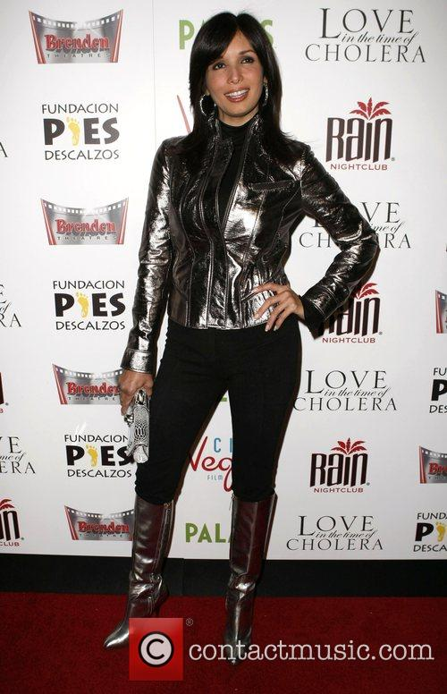 Giselle Blondet 'An Evening of Love' benefiting the...
