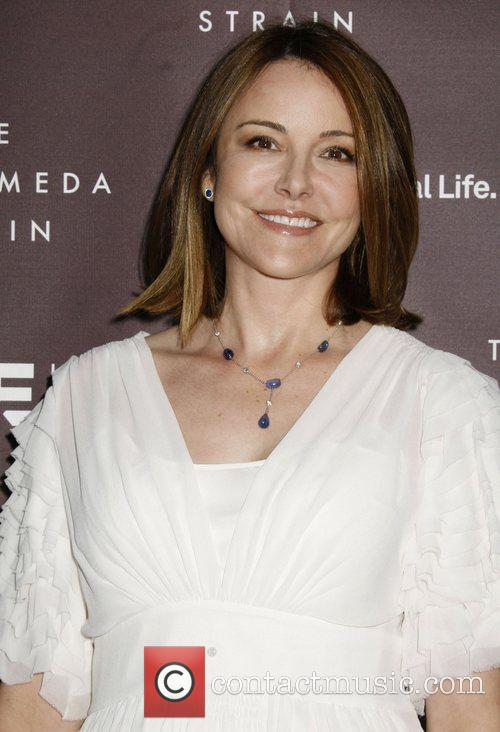Christa Miller A E World Premiere Screening Of 39 The