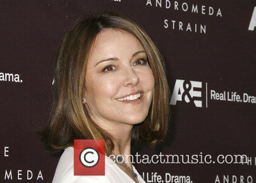 Christa Miller A&E World Premiere Screening of 'The...