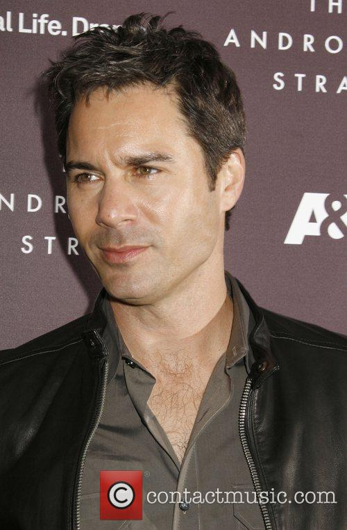 Eric McCormack A&E World Premiere Screening of 'The...
