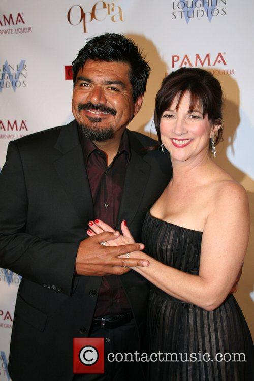 George Lopez and Warner Loughlin 8