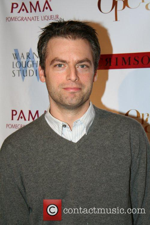 Justin Kirk attends Breast Cancer Fundraiser 'Project Angel...
