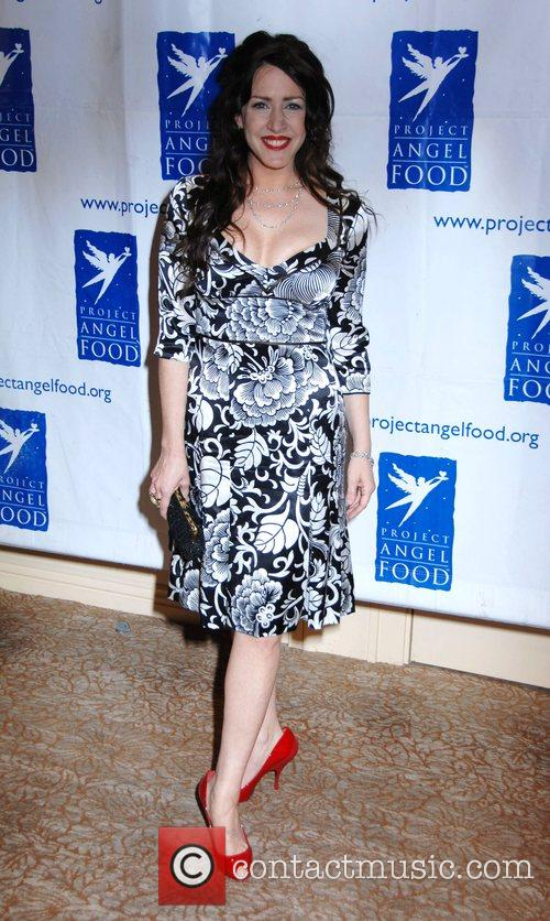 Joely Fisher 15th Annual Divine Design to benefit...