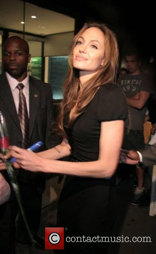 Angelina Jolie 8