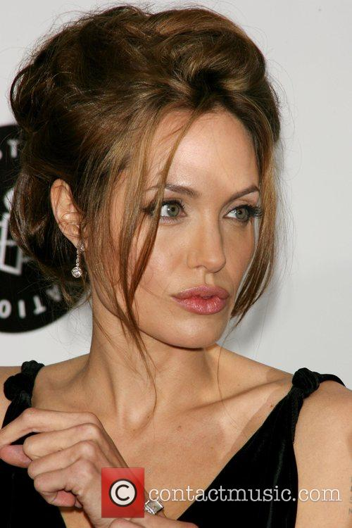 Angelina Jolie and Tomb Raider 1