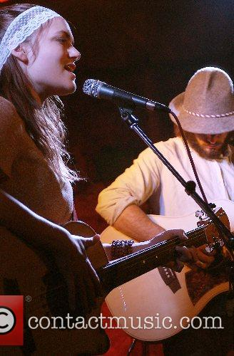 Angus & Julia Stone and Julia Stone 2
