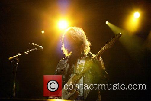 Mark McEntee The Divinyls perform live at Homebake...