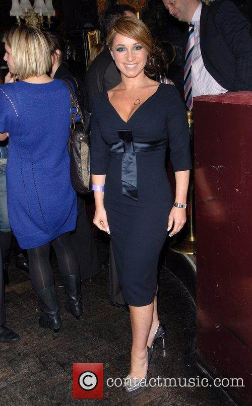 Jacqueline Gold  The launch of the Ann...
