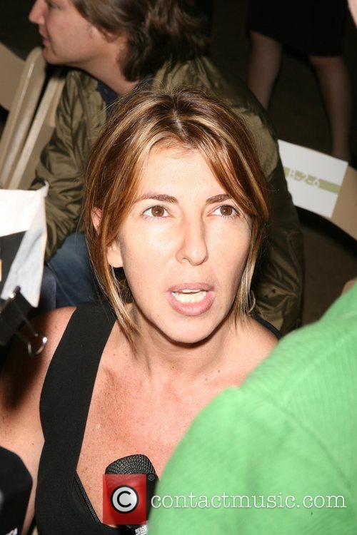 Nina Garcia 4