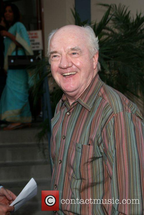 Richard Herd, Fox, Fox Studios