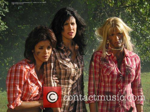 Gladys Jimenez, Aliens and Anna Nicole Smith
