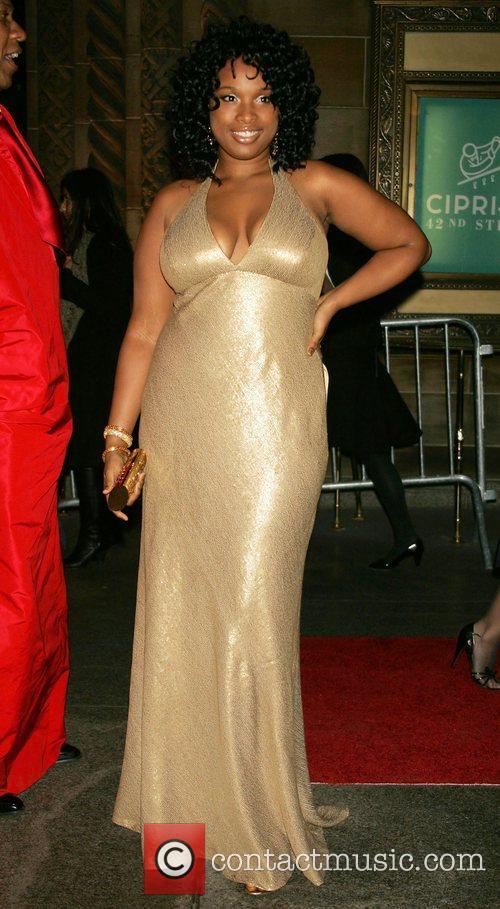 Jennifer Hudson 24th Annual Night of Stars honoring...