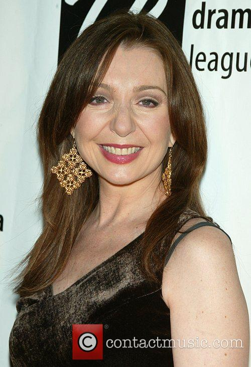Donna Murphy The 24th Annual Spring Gala Benefit...