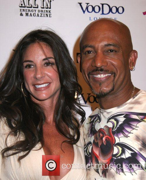 Montel Williams 9