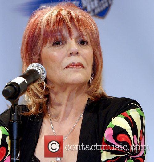 Barbara Enright  The Inaugural Celebrity Poker Event...