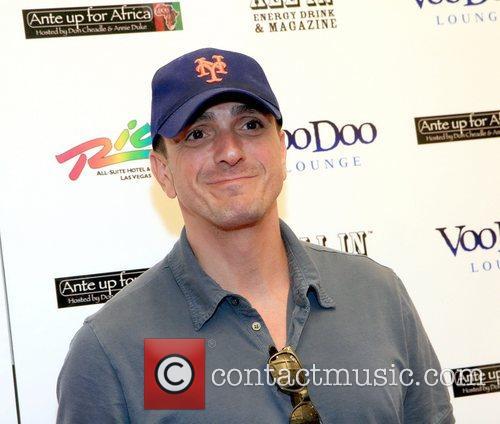 Hank Azaria  The Inaugural Celebrity Poker Event...