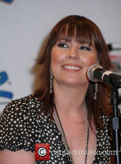 Annie Duke  'Ante Up For Africa' Celebrity...
