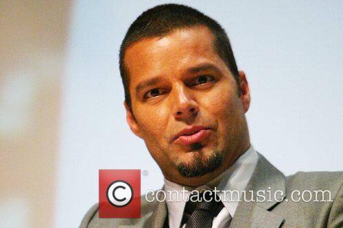 Ricky Martin 9