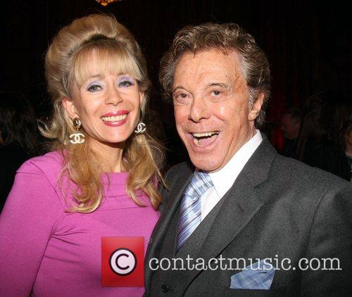 Sally Farmiloe and Lionel Blair 3
