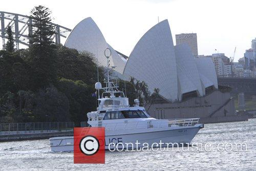 Atmosphere Sydney Harbour experiences heightened security measures for...