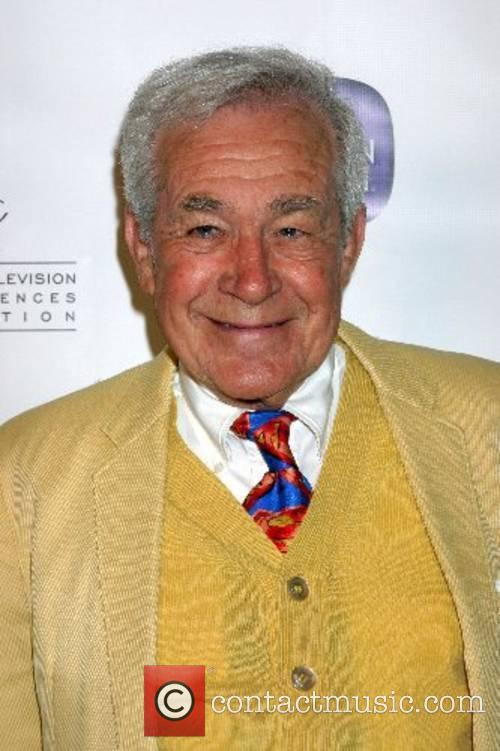 Jack Larson, Anniversary Of The Archive Of The American Tv