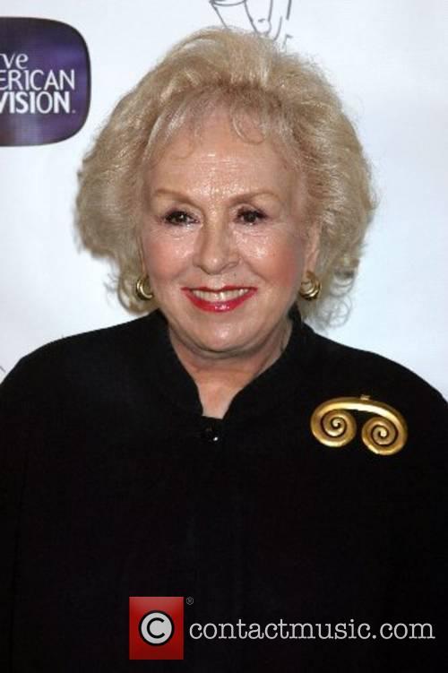 Doris Roberts 11