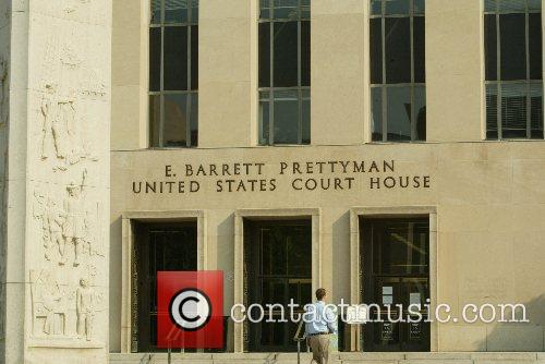 E. Barrett Prettyman United States Court House Many...