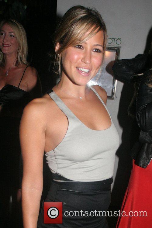 Rachel Stevens 2