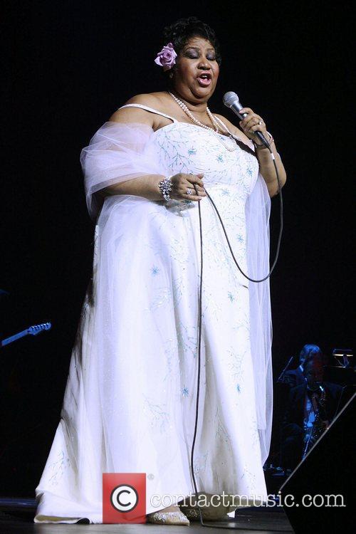 Aretha Franklin 11