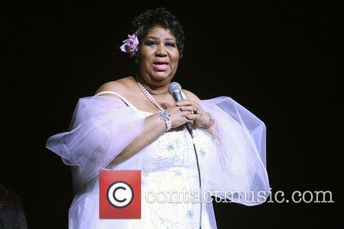 Aretha Franklin 13