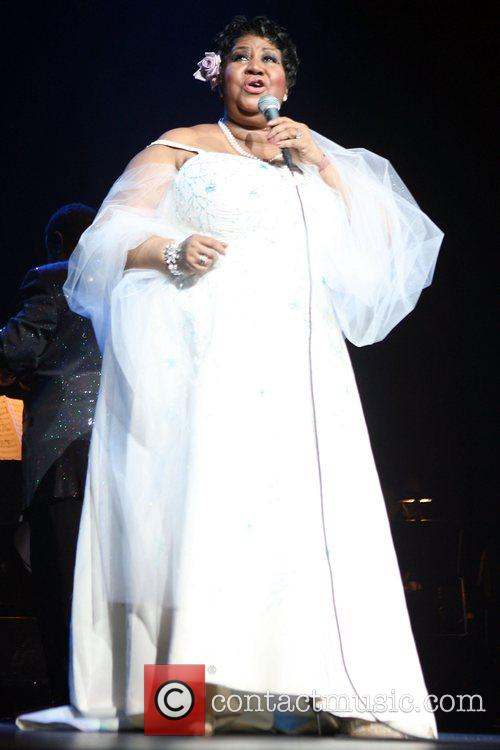Aretha Franklin 10