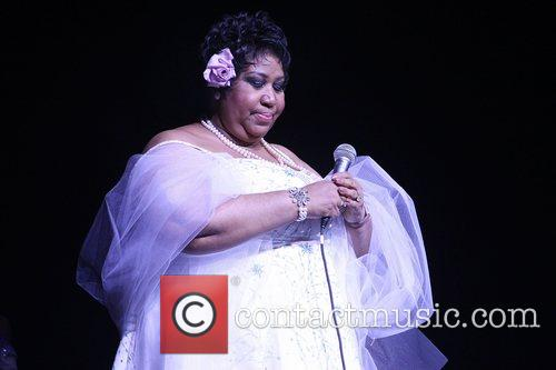 Aretha Franklin 9