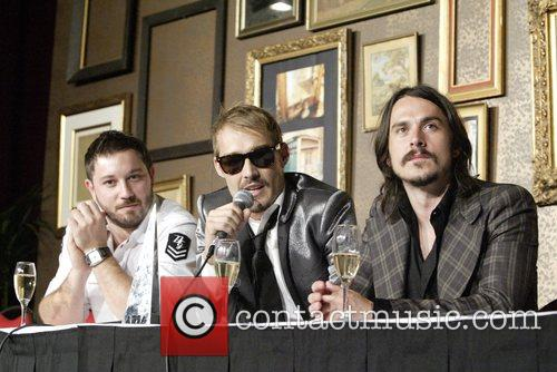 Chris Jouannou and Daniel Johns 5