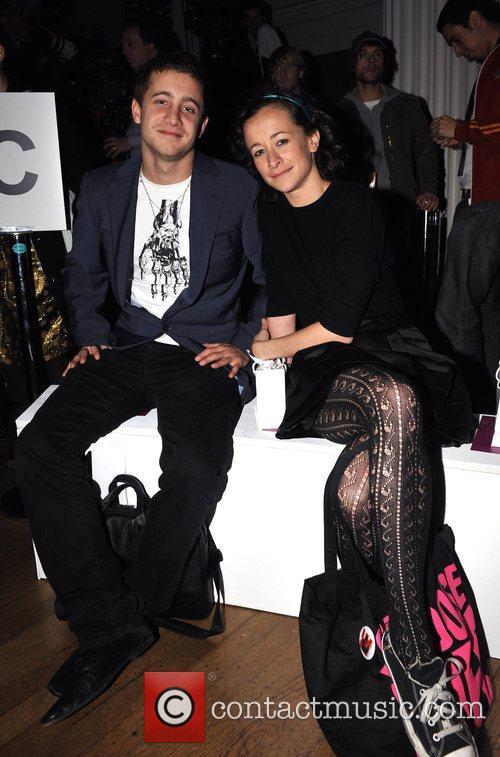 London Fashion Week Autumn/Winter 2008 - Armand Basi...