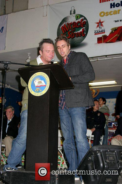 Tom Arnold and Dax Shepard 2