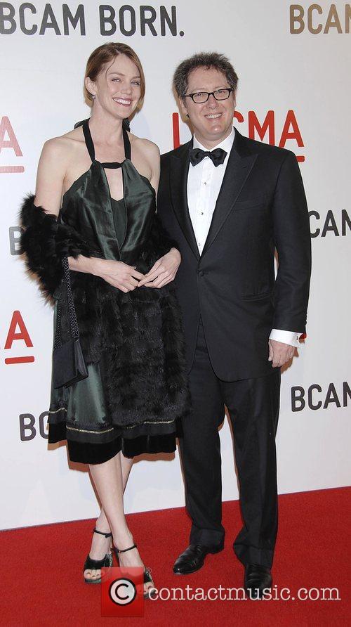 James Spader and Leslie Stefanson 1