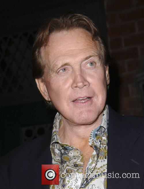 Lee Majors An Evening of Luxury at Lloyd...
