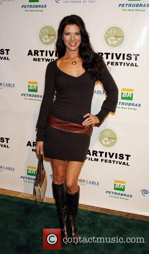 4th Annual Artivist Film Festival - arrivals