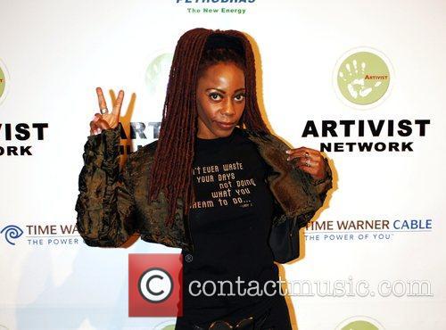 Debra Wilson 4th Annual Artivist Film Festival -...