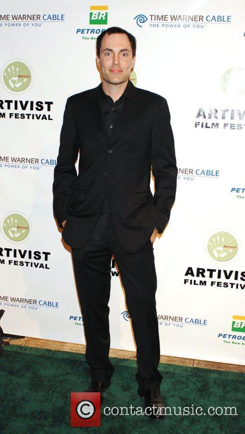James Haven 4th Annual Artivist Film Festival -...