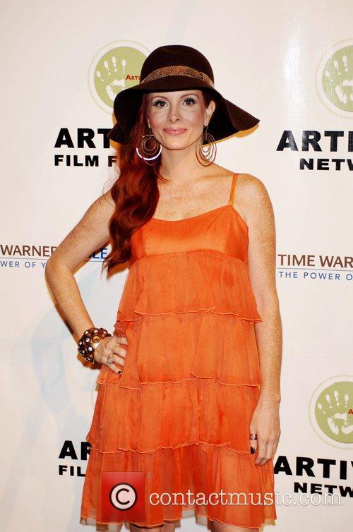 Phoebe Price 4th Annual Artivist Film Festival -...