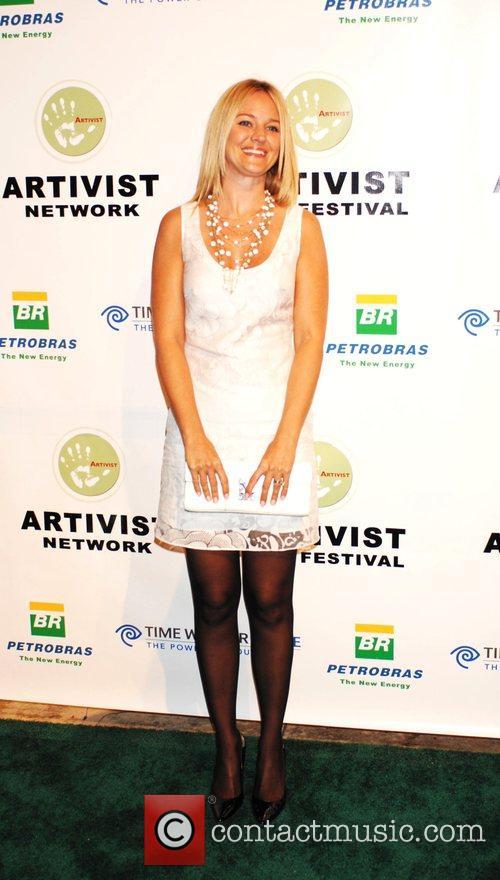 Sharon Case 4th Annual Artivist Film Festival -...