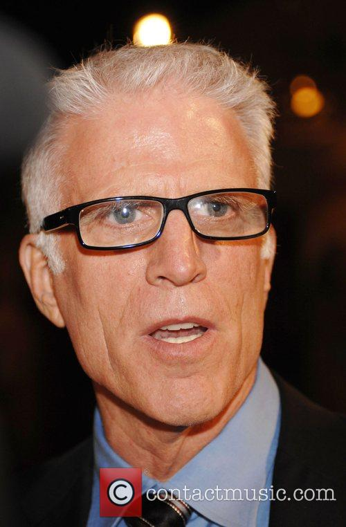 Ted Danson. 4th Annual Artivist Film Festival - arrivals. held at the