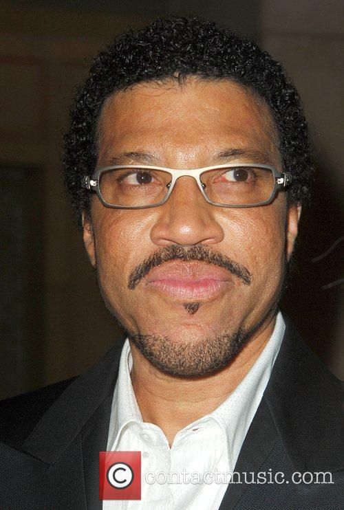 Lionel Richie and Ascap 6