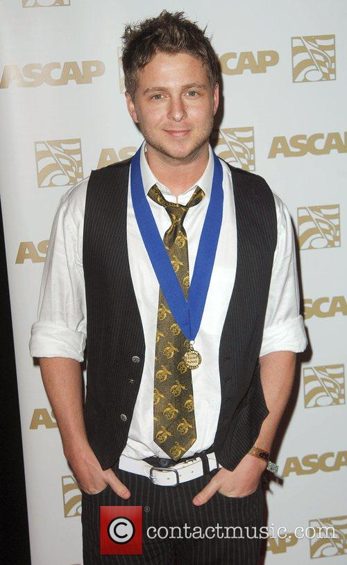 Ryan Tedder and Ascap 5