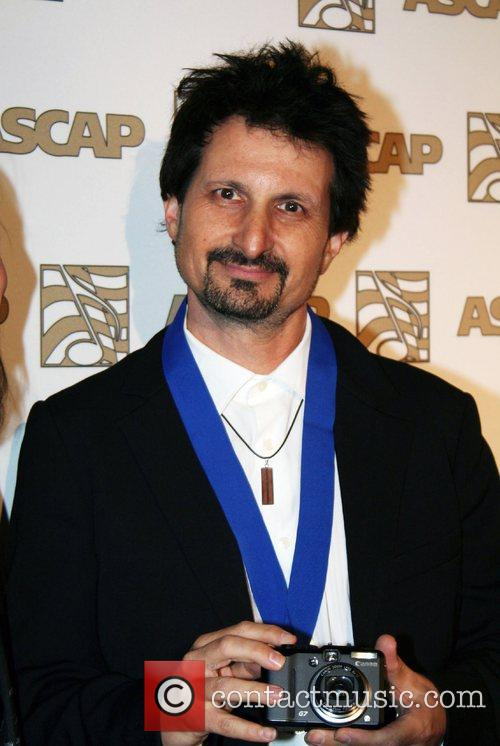 Jeff Rona and Ascap 9