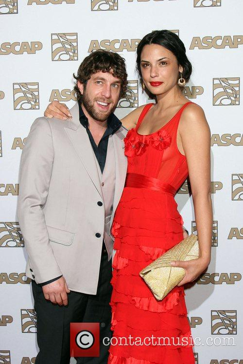 Elliott Yamin and Date 2