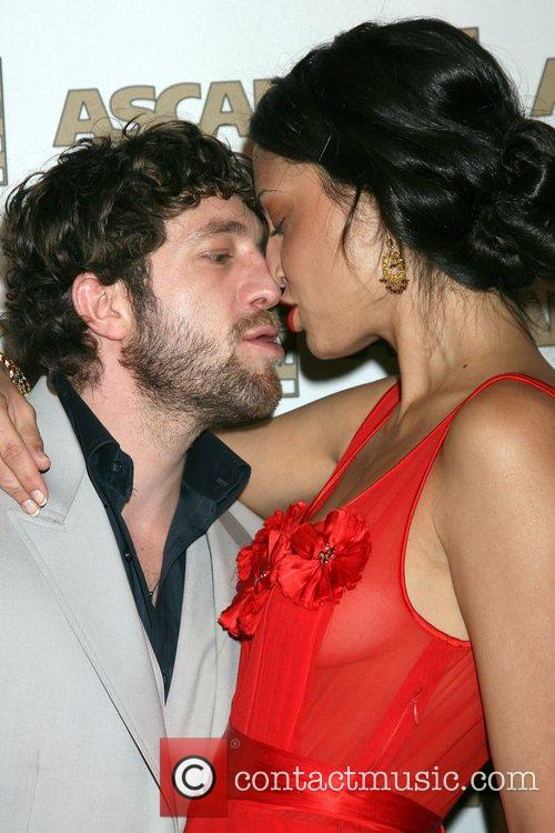 Elliott Yamin and Date 1